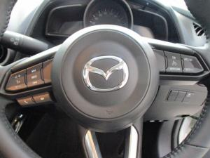 Mazda Mazda2 1.5 Dynamic auto - Image 13