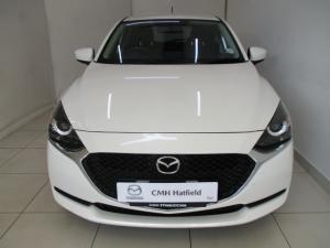 Mazda Mazda2 1.5 Dynamic auto - Image 14