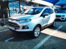 Thumbnail Ford EcoSport 1.5 Titanium auto