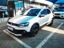 Thumbnail Volkswagen Cross Polo 1.6TDI Comfortline