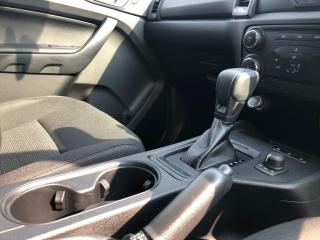 Ford Ranger 2.2TDCi double cab 4x4 XL auto