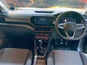 Volkswagen T-Cross 1.0TSI 70kW Comfortline - Image 12