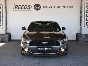 Ford Mustang 5.0 GT fastback auto - Image 3