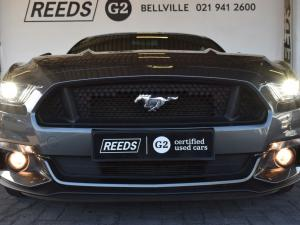 Ford Mustang 5.0 GT fastback auto - Image 4
