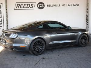 Ford Mustang 5.0 GT fastback auto - Image 7