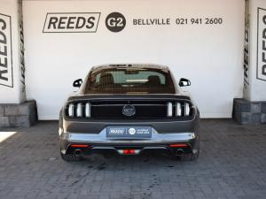 Ford Mustang 5.0 GT fastback auto - Image 8