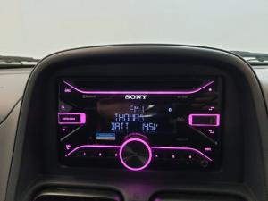 Nissan NP300 Hardbody 2.5TDi double cab 4x4 - Image 13