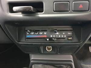 Nissan NP300 Hardbody 2.5TDi double cab 4x4 - Image 14