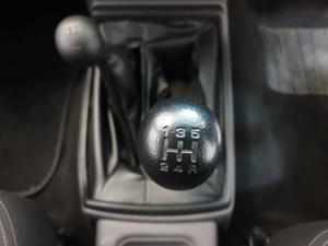 Nissan NP300 Hardbody 2.5TDi double cab 4x4 - Image 15