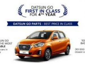 Datsun GO 1.2 MID - Image 18