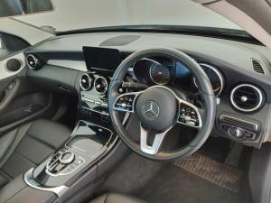 Mercedes-Benz C180 automatic - Image 10