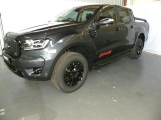 Ford Ranger FX4 2.0D automaticD/C