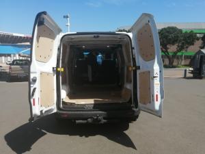 Ford Transit 2.2TDCi 92kW MWB panel van - Image 4