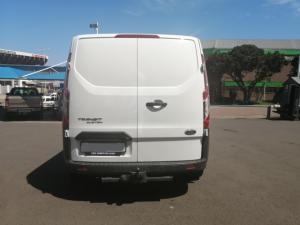Ford Transit 2.2TDCi 92kW MWB panel van - Image 5