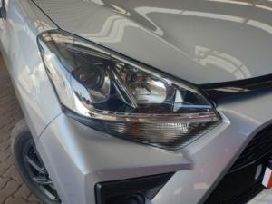 Toyota Agya 1.0 - Image 15