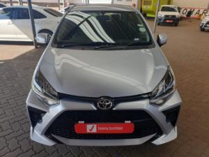 Toyota Agya 1.0 - Image 16