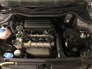 Volkswagen Polo Vivo hatch 1.4 Trendline - Image 8