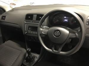 Volkswagen Polo Vivo hatch 1.4 Trendline - Image 9