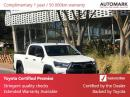 Thumbnail Toyota Hilux 2.8GD-6 double cab 4x4 Legend RS auto