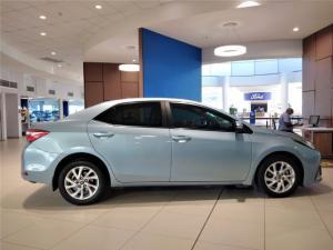 Toyota Corolla 1.6 Prestige auto - Image 12