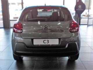 Citroen C3 1.2T Shine