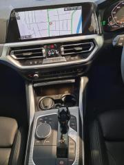 BMW 4 Series M440i xDrive coupe