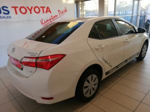 Toyota Corolla Quest 1.8 auto - Image 10