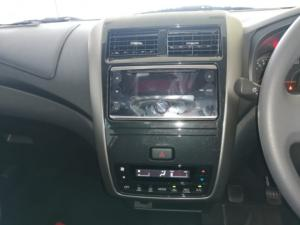 Toyota Agya 1.0 - Image 14