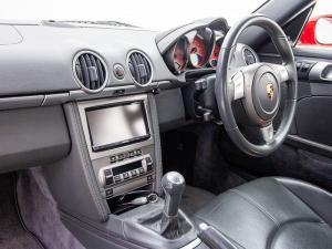 Porsche Cayman S - Image 11