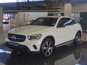 Mercedes-Benz GLC Coupe 220d AMG - Image 1