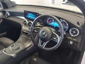 Mercedes-Benz GLC Coupe 220d AMG - Image 4
