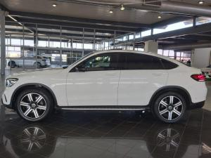 Mercedes-Benz GLC Coupe 220d AMG - Image 5