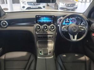 Mercedes-Benz GLC Coupe 220d AMG - Image 6