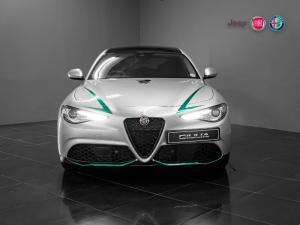Alfa Romeo Giulia 2.0T Veloce - Image 3