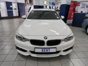 BMW 4 Series 420i Gran Coupe M Sport auto - Image 2