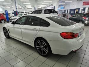 BMW 4 Series 420i Gran Coupe M Sport auto - Image 3
