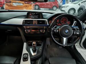 BMW 4 Series 420i Gran Coupe M Sport auto - Image 8