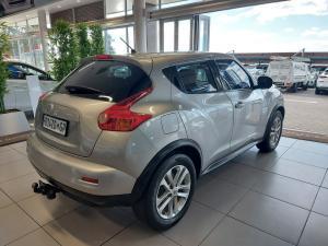 Nissan Juke 1.6 Acenta+ - Image 7