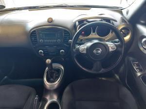 Nissan Juke 1.6 Acenta+ - Image 9