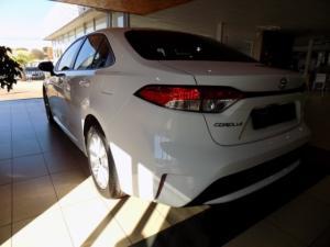 Toyota Corolla 1.8 XS CVT - Image 12