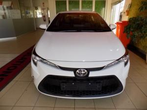 Toyota Corolla 1.8 XS CVT - Image 18