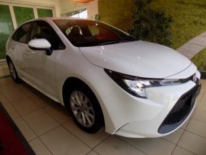 Toyota Corolla 1.8 XS CVT - Image 1