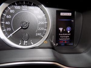 Toyota Corolla 1.8 XS CVT - Image 4