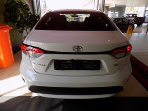 Toyota Corolla 1.8 XS CVT - Image 6