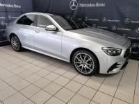 Mercedes-Benz E 200 AMG