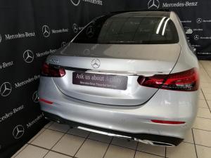 Mercedes-Benz E 200 AMG - Image 2