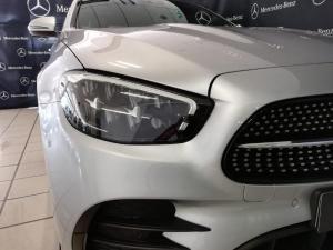 Mercedes-Benz E 200 AMG - Image 3