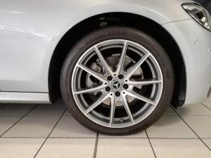 Mercedes-Benz E 200 AMG - Image 4