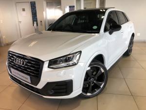 Audi Q2 1.4TFSI sport auto - Image 1