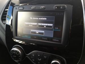 Renault Captur 88kW turbo Dynamique auto - Image 13